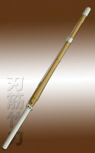 Shinai : HASUJI-Shinai KOBAN-kata(Oval Grip) – FUKUDA BUDOGU online store – English  ...