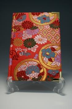 Pocket Notebook: Madam Butterfly-M – Ginza Wakano