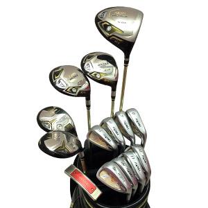 Golf Club Set Rental [Excellent Club Set] – Golf Club Rental Japan