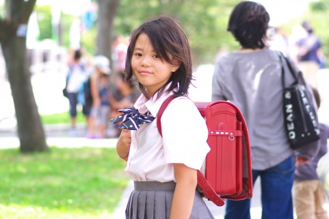 Randoseru Bags for Children and Adults