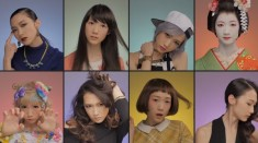 Shiseido's Latest Video: You Can Be What You Wanna Be!