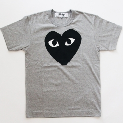 COMME des GARCONS PLAY Print T-shirt – AGATO Global