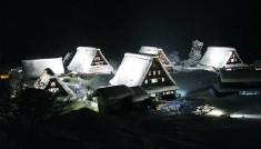 Shirakawa-go Village in Gifu: UNESCO World Heritage – JAPANPAGE