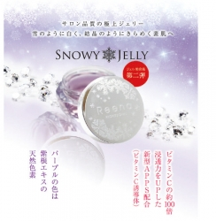 RIENASnowy Jelly – Polyster Logistics Co., Ltd