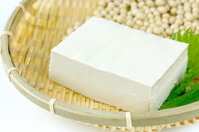 Super Easy Recipe: Chickpea Tofu