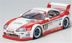 Toyota Supra GT Team Sard Model Car 1/24 Tamiya [DJO] – Discovery Japan Mall – Best  ...