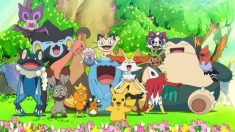 Ten Creative Games and Activities for a Pokémon-Themed Party