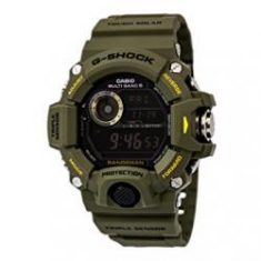 G-Shock Rangeman Master Of G Series Stylish Watch – Green / One Size [DJO] – Discove ...