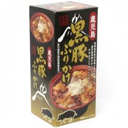 Black pig sprinkle (domestic Kagoshima fattening black pig use) 85 g [japankyusyu] – Disco ...