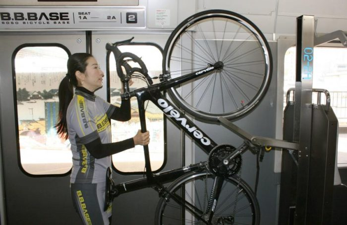 JR East to run special train for cycling enthusiasts – Japan Today