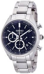 SEIKO BRIGHTZ Automatic watch SDGZ017 mechanical automatic chronograph titanium mens [DJO] ̵ ...
