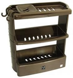 untie bottle rack prefabricated Brown 419 371 [DJO] – Discovery Japan Mall – Shoppin ...