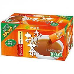 ITOEN Oi Ocha Japanese Green Tea Hojicha (Rosasted tea… [DJO] – Discovery Japan Mall ...