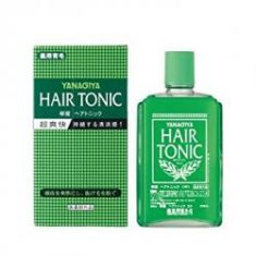 YANAGIYA Hair Tonic 240ml [DJO] – Discovery Japan Mall – Shopping Japanese products  ...