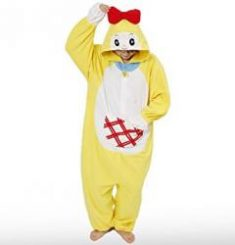 Dorami Chan fleece costume TAN-2520 [DJO] – Discovery Japan Mall – Shopping Japanese ...