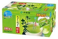Ito En Oi Ocha Japanese Green Tea, Macha blend, pack… [DJO] – Discovery Japan Mall ...