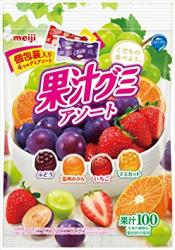 Meiji juice Gumiasoto individual package 90gX6 bag [DJO] – Discovery Japan Mall – Sh ...