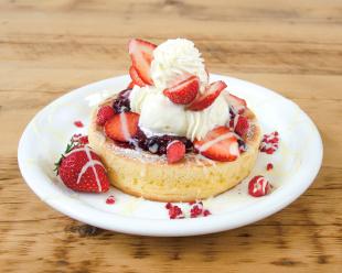 【日本必吃|鬆餅篇】Top10 東京人氣鬆餅店🥞