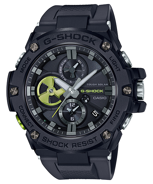 G-SHOCK February 2020 latest model information