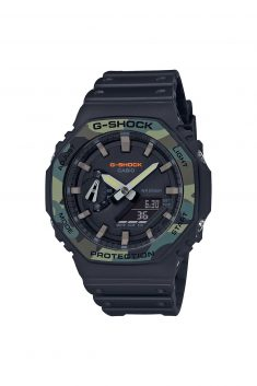 G-SHOCK February 2020 latest model information 2 – DW-5600 & GA-2110 series