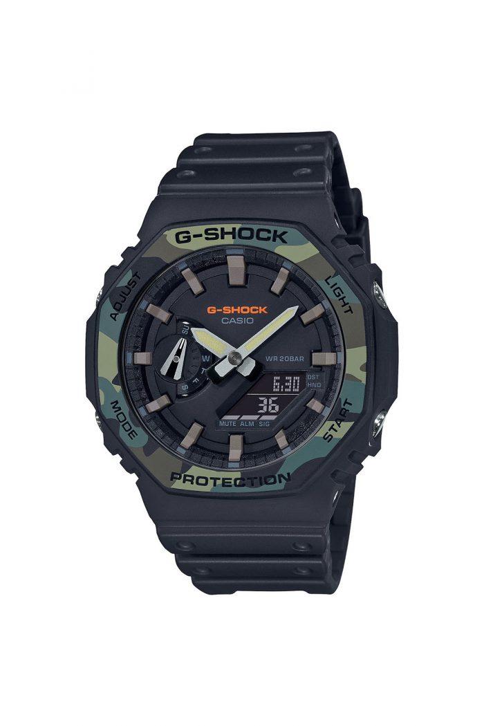 G-SHOCK February 2020 latest model information 2 – DW-5600 & GA-2110 series